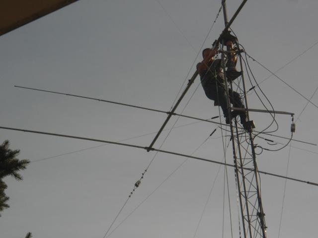 W7VO-Antennas